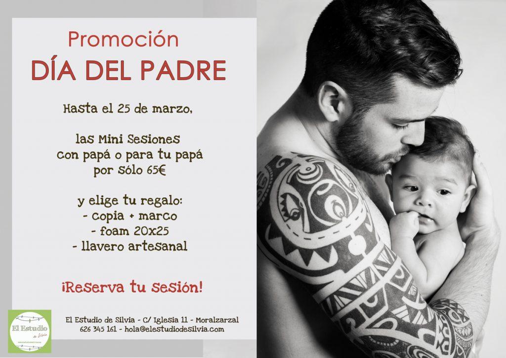 día del padre, promocion fotos, ofertas fotos, regalar a papá, qué regalar a papá