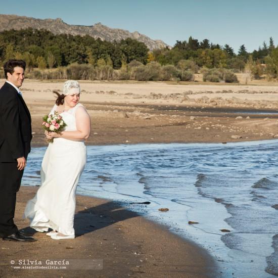 boda de Laura y Víctor