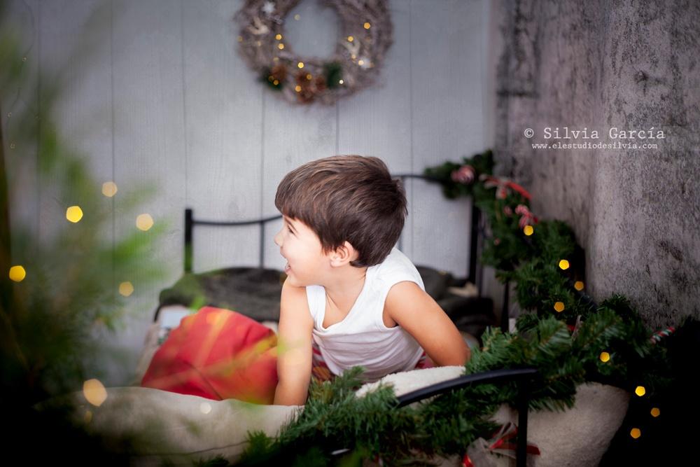 sesiones de Navidad 2019, fotos de Navidad, mini sesiones de Navidad, Navidad en Moralzarzal, Navidad Sierra de Guadarrama, navidades divertidas