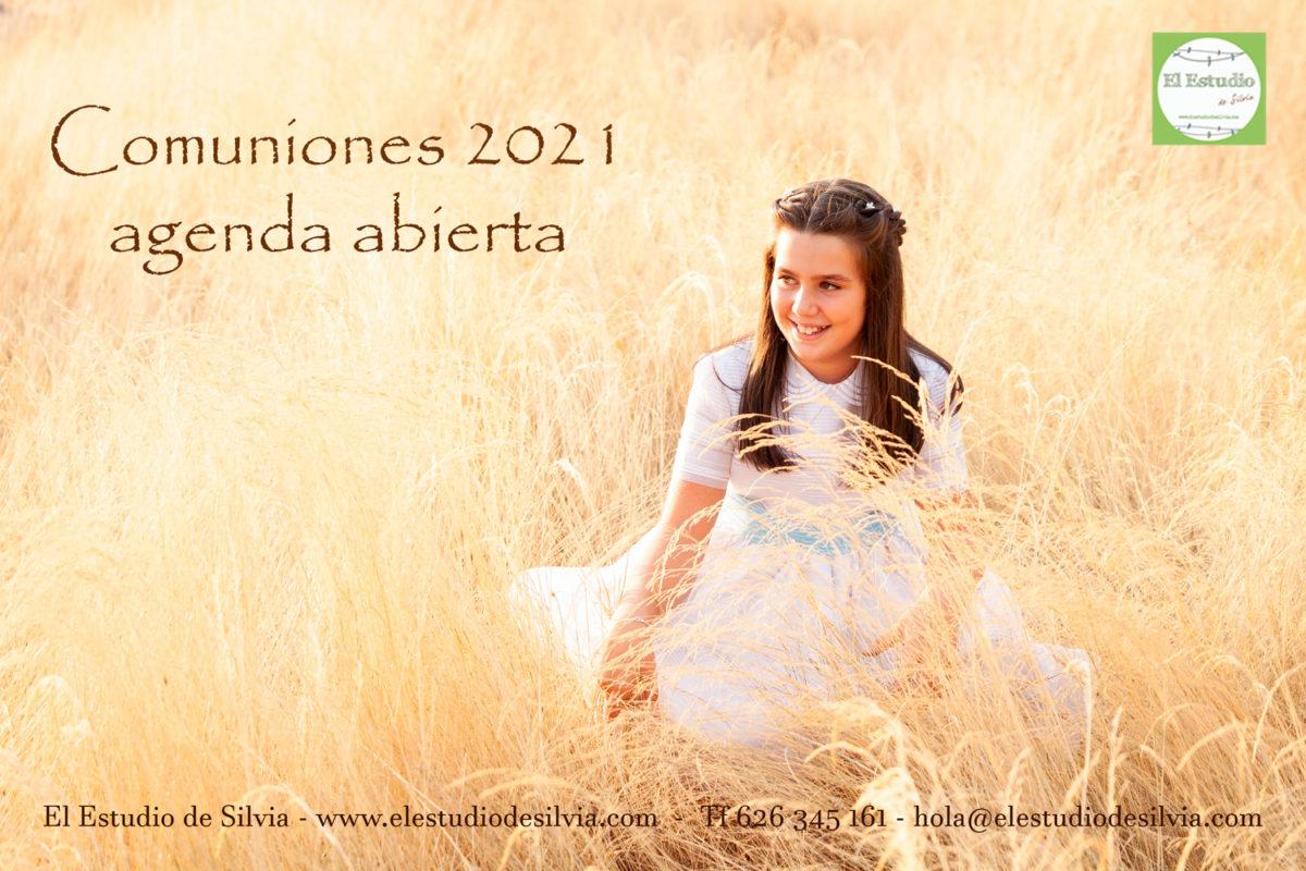Primera Comunión, Comuniones 2021, reportaje de comunión, fotos de comunión, comuniones Sierra de Madrid